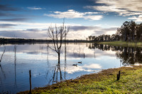 Bullocks Rest Lake Samsonvale