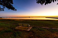 Shorncliffe Jetty & Sandgate