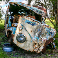 Hell Town Hot Rod Cafe - Gympie