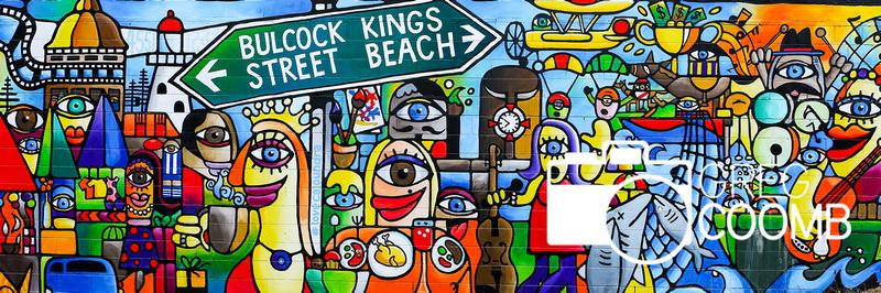 A31I6116- Beach Art-GCP